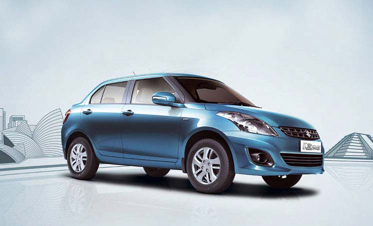 MARUTI SWIFT DZIRE